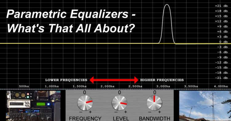 Parametric Equalizers