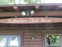 Richardson Clubhouse