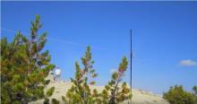 SOTA Antenna WG0AT