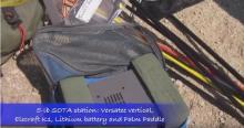 SOTA gear WG0AT