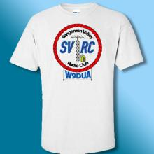 SVRC T-shirts
